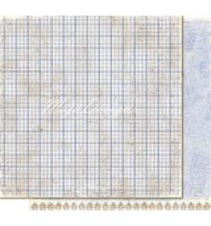 "Maja Design Scrapbook Papier Coffee in the Arbour 12"""