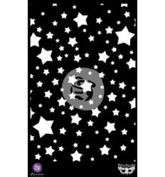 Elementals Schablonen/Stencil Stars