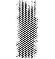 Kaisercraft Chevron Clear Stamps