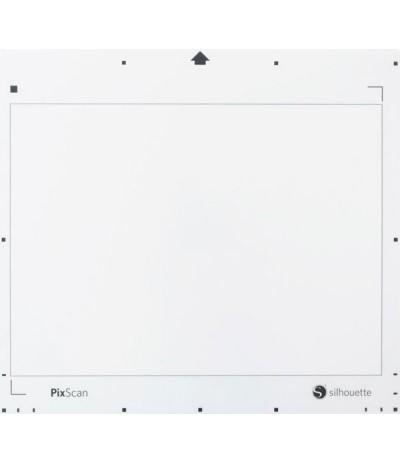 PixScan Matte für Silhouette Cameo