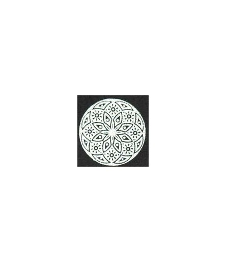 Embossing Pulver Ivory