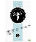 Ken Oliver Stick-it 5 Doppelseitiges Klebeblätter