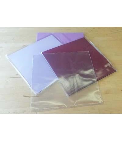 Schutzhüllen Leicht für Scrapbook Papier