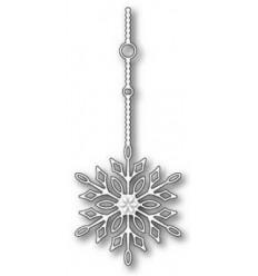 Memory Box Stanzschablone Telluride Snowflake