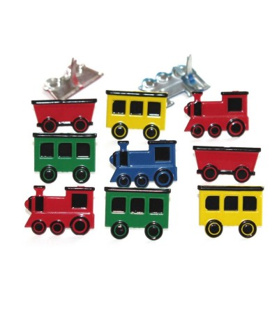 Brads Train