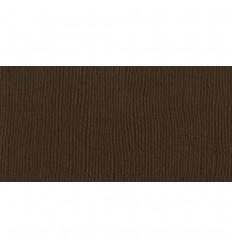 Brown, selbstklebendes Bazzill Scrapbooking Papier 30.5 x 30.5 cm