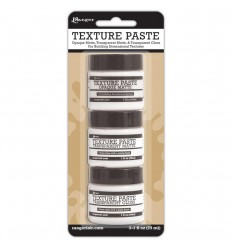 Tim Holtz Texture Paste