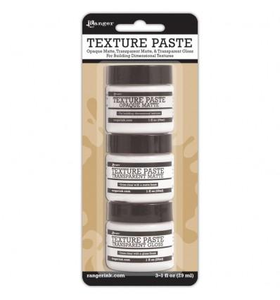 Tim Holtz Texture Paste