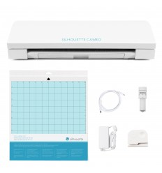 Silhouette Cameo 3 with starter packet