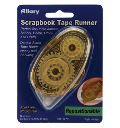 Crafter's Tape Runner - wiederablösbar