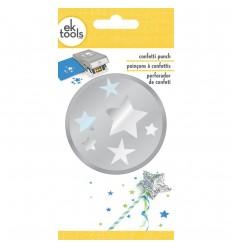 Confetti Stars Motivstanzer - Martha Stewart