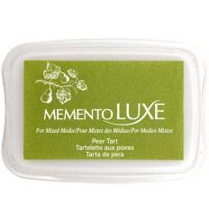 Memento Luxe Stempelkissen Pear Tart