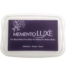 Elderberry Memento Luxe Stempelkissen - Tsukineko
