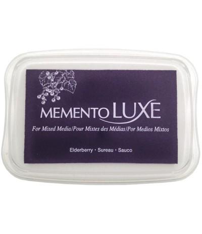 Elderberry Memento Lux Stempelkissen - Tsukineko