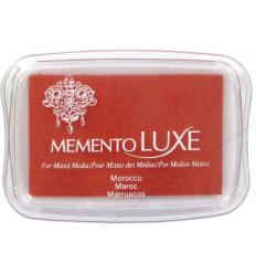Morocco Memento Luxe Stempelkissen - Tsukineko