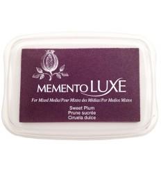 Sweet Plum Memento Lux Stempelkissen - Tsukineko