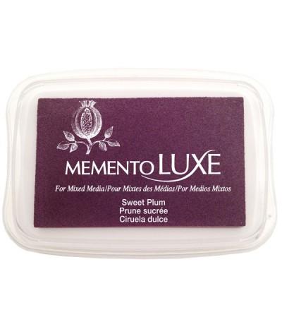 Sweet Plum Memento Luxe Stempelkissen - Tsukineko