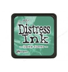 Distress Ink Mini Stempelkissen Lucky Clover  - Tim Holtz