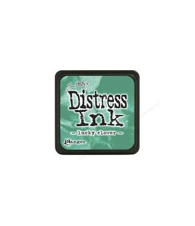 Distress Ink Mini Stempelkissen  Lucky Clover  - Tim Holtz