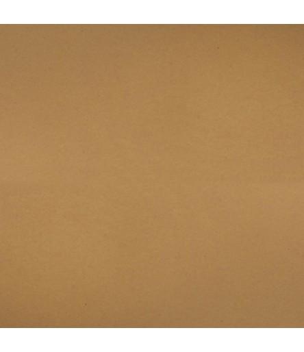 Dark Kraft Scrapbooking Papier - Bazzill