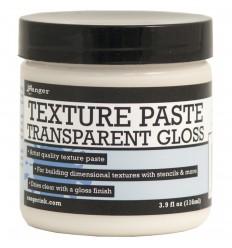 Texture Paste (Strukturpaste) transparent, glanz - Ranger