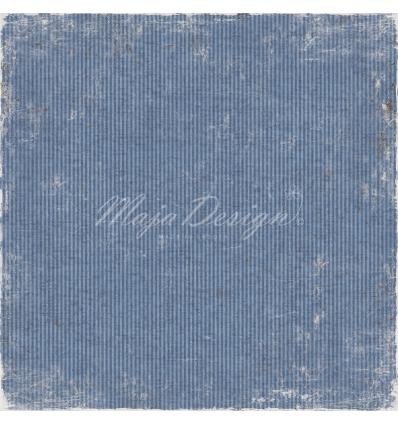 XXIII - Vintage Autumn Basics Scrapbooking Papier - Maja Design