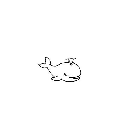 Mini Wal Stempel