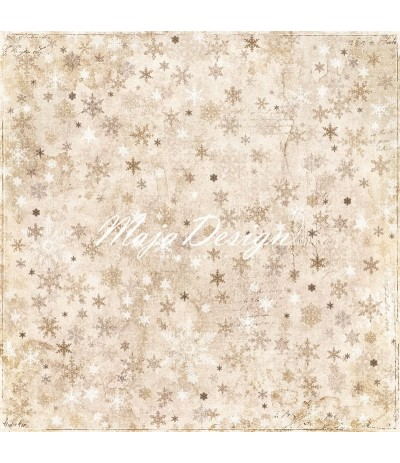 I wish - for frosty mornings - Scrapbooking Papier