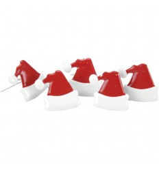 Brads Santa Hats - Eyelet Outlet