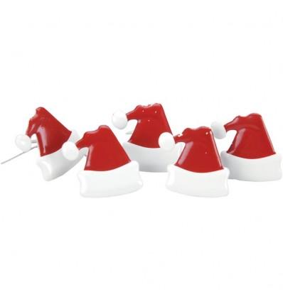 Brads Santa Hats - Eyelet Outlet