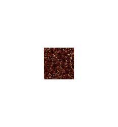"Glitzer Bügelfolie Bronze, 12"" x 36"" - Silhouette Amerika"