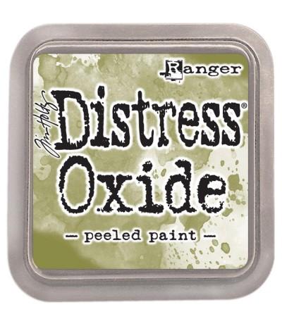 Distress Oxide Encreur Peeled Paint - Tim Holtz