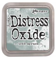 Distress Oxide Stempelkissen Iced Spruce - Tim Holtz