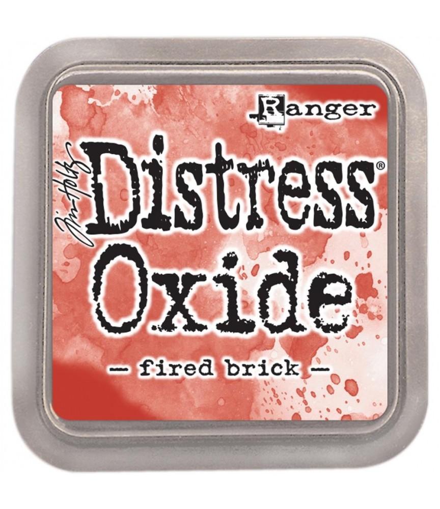 Ranger Tim Holtz Distress Oxide Stempelkissen Fired Brick