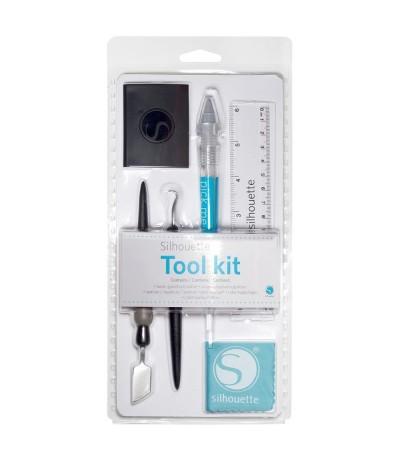 Silhouette Tool Kit für Schneideplotter