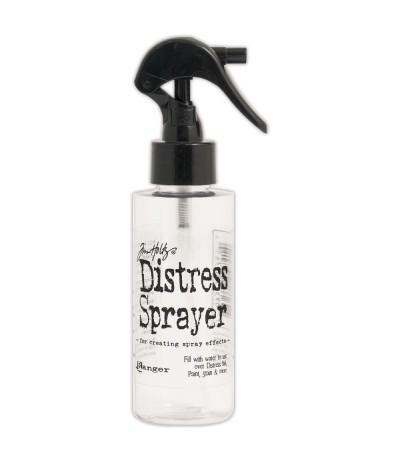 Sprayflasche für Wasser - Tim Holtz