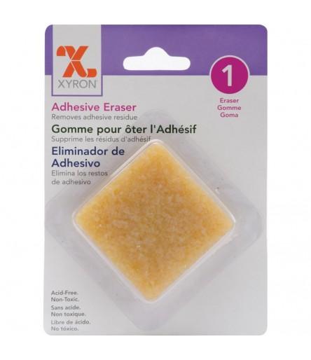 Radiergummi für Klebstoff - Xyron