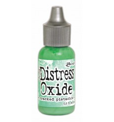 Nachfüller Distress Oxide Cracked Pistachio - Tim Holtz