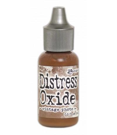 Nachfüller Distress Oxide Vintage Photo - Tim Holtz