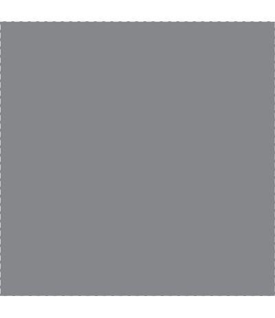 Vinylfolie Metallic Silber, glanz 30.5 x 30.5 cm - Oracal