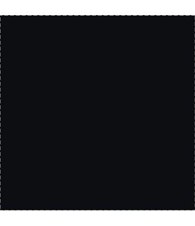 Vinylfolie Schwarz glanz, 30.5 x 30.5 cm - Oracal