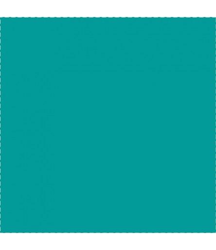 Vinylfolie Türkis glanz, 30.5 x 30.5 cm - Oracal