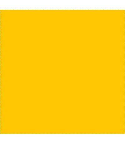 Vinylfolie Gelb glanz, 30.5 x 30.5 cm - Oracal