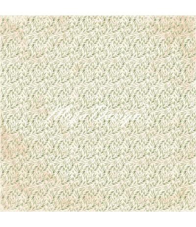 Scrapbooking Papier Summertime Greenery - Maya Design