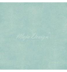 Monochromes - Shades of Denim - Aquamarine - Maja Design