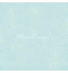 Monochromes - Shades of Denim - Aqua - Maja Design