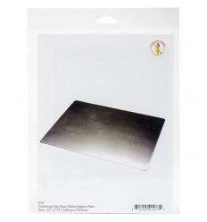 Metall-Adapterplatte - Cheery Lynn Designs