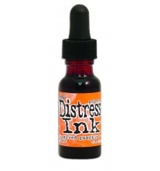 Distress Ink Nachfüllfarbe Carved Pumpkin - Tim Holtz