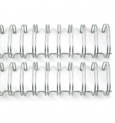 Spiralbindung weiss, 2.5cm - WeR