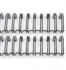 Spiralbindung, schwarz, 2.5cm - WeR